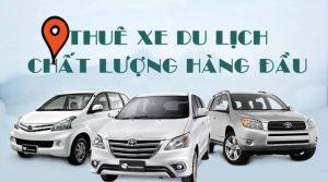 cho thuê xe du lịch đi Hạ Long từ Hà Nội