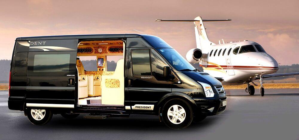 thuê xe ô tô Dcar limousine đi Ninh Bình
